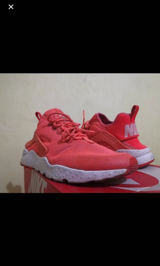 237760d2cbc huarache size 6 | Women's Fashion | Carousell Philippines