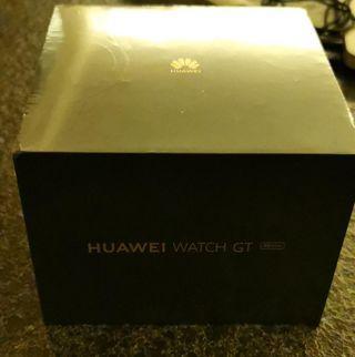 華為 Huawei GT watch