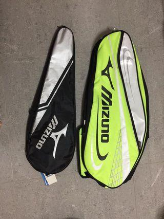 🚚 mizuno badminton bag #EndgameYourExcess