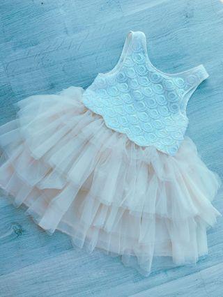 H&M girl Tutu princess Dress