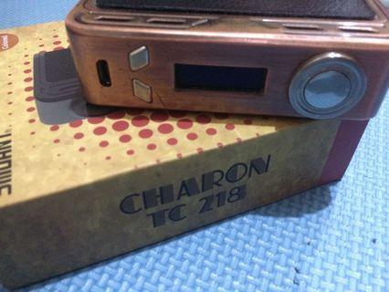 Mod Vape SMOANT CHARON TC218