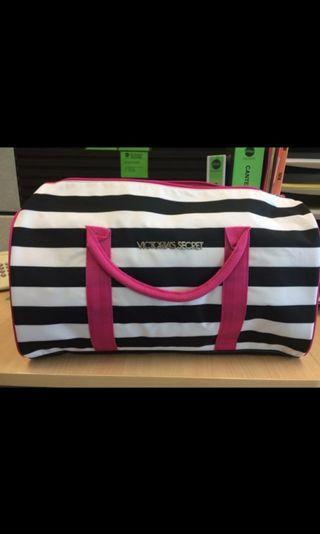 Victoria Secret Travel Bag Gym Bag
