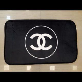 Chanel Logo Door Mat Rug
