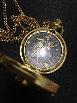 Sailor moon 陀錶