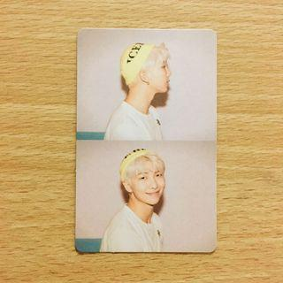 [ONHAND] Official BTS Map of the Soul Persona Photocard PC RM Namjoon
