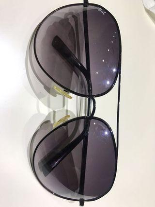 Ray bun glasses 眼鏡