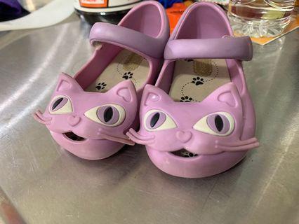 🚚 香香鞋5號 mini melissa