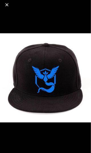 Pokémon cap