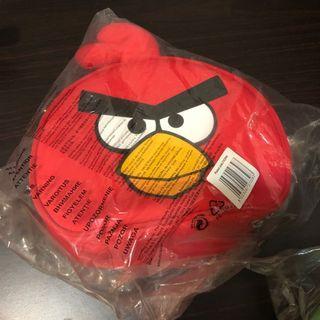 Angry birds 冷熱保溫袋