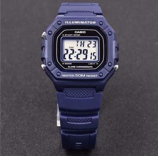 🚚 Casio Digital Watch