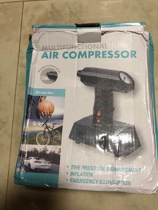 🚚 12V Air Compressor