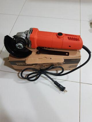 New 1200w angle grinder