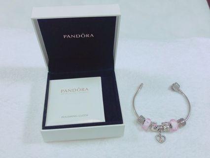 🚚 Pandora 手鍊整串