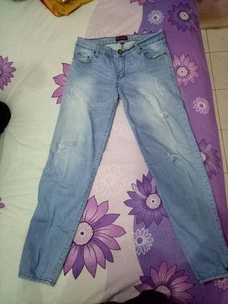 Jeans AKO