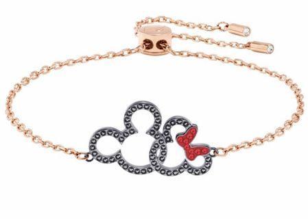 Swarovski Disney bracelet 手鏈 迪士尼