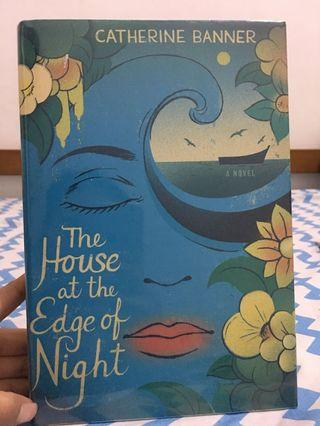 Novel The House Of The edge Of Night