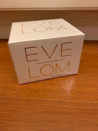Eve Lom 卸妝霜+瑪姿琳布*2