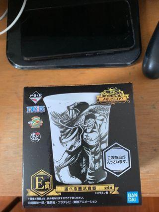 海賊王紀念杯(購自日本)