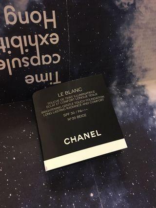 (包郵) Chanel bb cushion