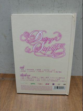 邓丽欣CD