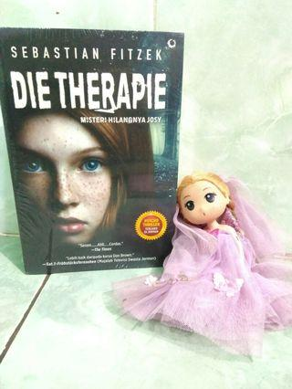 Novel Die Therapie