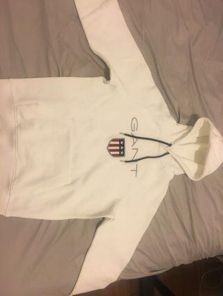 Gant Original Shield Sweat Hoodie