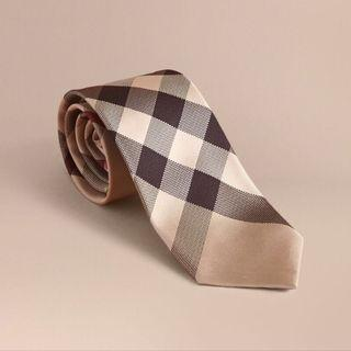 Burberry Tie New Authentic Classic website over $300