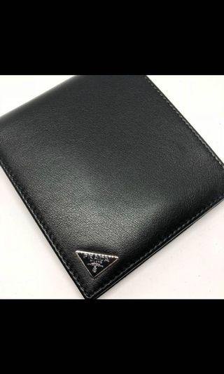 80a201eb354f prada men wallet authentic | Bags & Wallets | Carousell Singapore