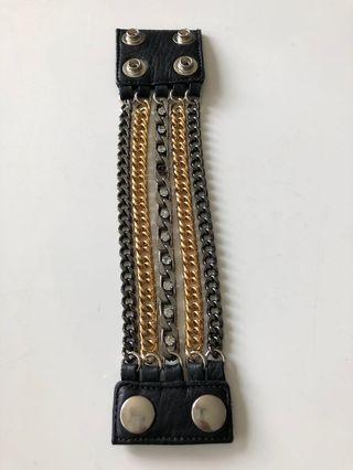 🚚 Designer Chain Bracelet