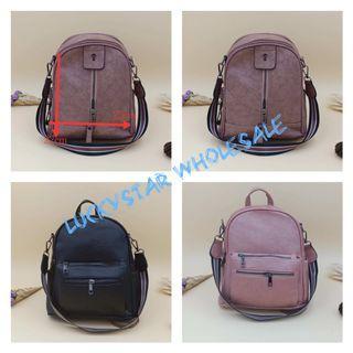 Backpack BAG,Sling bag