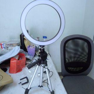Ringlight LED luxury