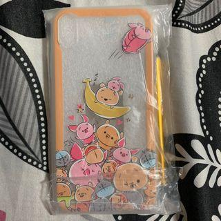 [WTS - iPhone XR winnie the pooh case]