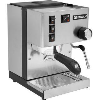 Mesin Kopi Espresso Rancilio Silvia Italy Barang Baru