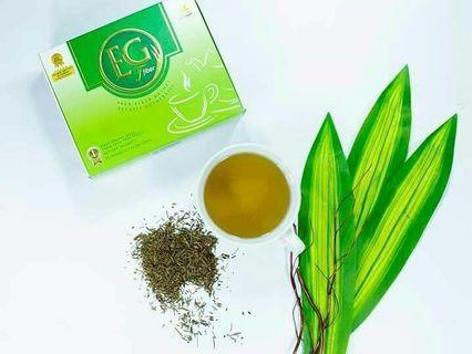 EG Fiber tea