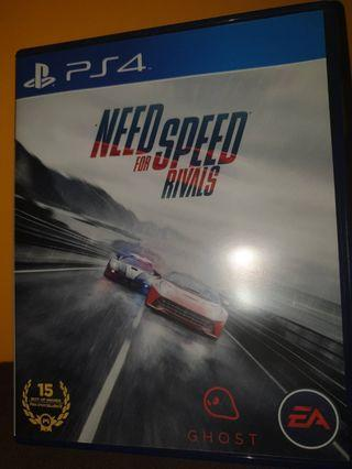Kaset PS 4