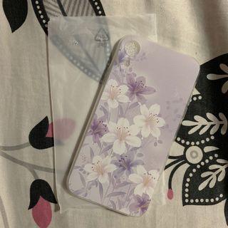 [WTS - iPhone XR Floral Case]