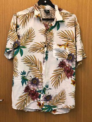 🚚 Hawaiian Shirt