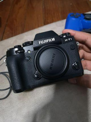 Fujifilm XT1 (Body Only)