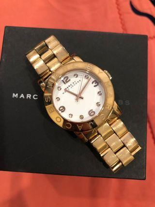 Mark Jacobs watch