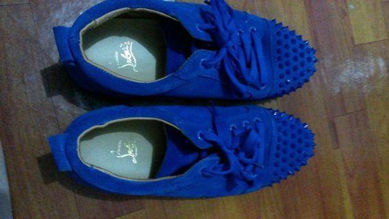 🚚 Christian louboutin mens shoe