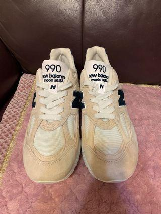 New Balance M990WE2 (Made in usa)