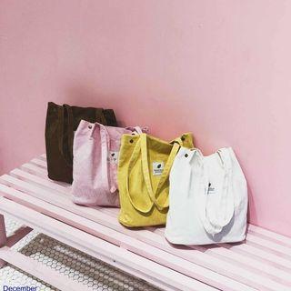 College Tote Bag #EST50