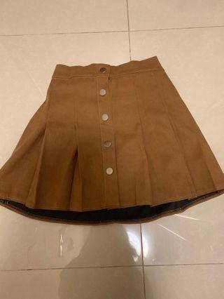 百摺  Aline skirt