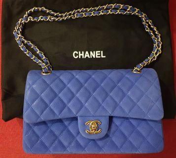 Fashionable & Stylish Blue Shoulder Bag