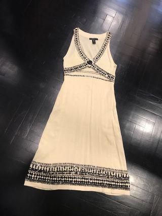 Mango sequins Dress