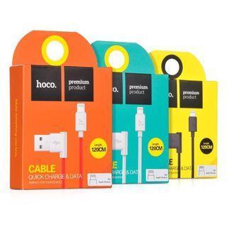 HOCO 90DEG CABLE