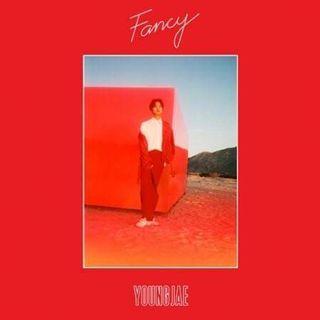 💕Yoo Young Jae💕 [1st Mini Album-FANCY]