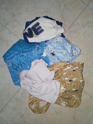 🚚 Set piece clothes for sale !!!