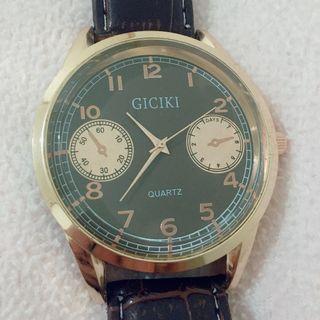 🚚 德國錶