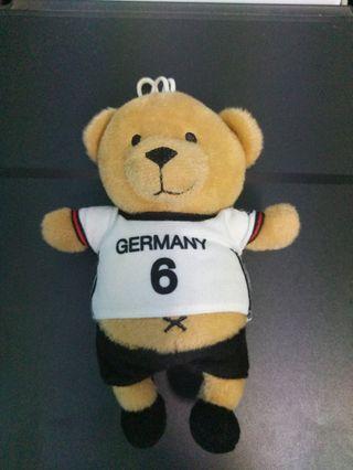 Fifa world cup Teddy bear